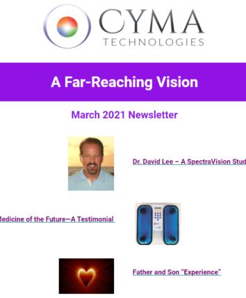 CYMA News 2021-03