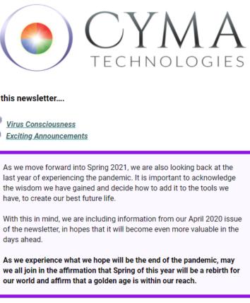 CYMA News 2021-04