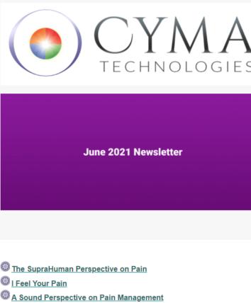 CYMA News 2021-06